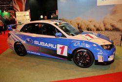 JRM Subaru