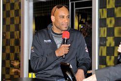Robb Holand, Rotek Racing