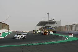 #45 Car Collection Motorsport Porsche 997: Peter Schmidt, Ingo Vogler, Wolfgang Kemper, Miro Konopka, Sebastian Kemper