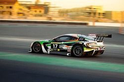 #17 Craft Racing AMR 阿斯顿马丁 Vantage GT3: 余啸峰, Richard Lyons, 让·马克·梅兰, 泽圭太, 欧阳若曦