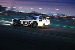 #152 Optimum Motorsport Ginetta G50: 李·莫尔, 乔·奥斯博尔内