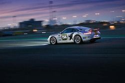 #156 Black Falcon Porsche 991 Carrera: Gerwin Schuring, Philip Dries, Christian von Rieff, Helmut We
