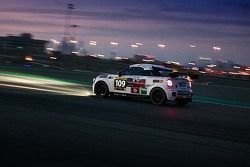 #109 Racing 4 Friends Mini JCW Endurance: Steven Fursch, Thomas Wolf, Friedhelm Erlebach, Henry Litt