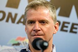 NBC Sports press conference: Jeff Burton