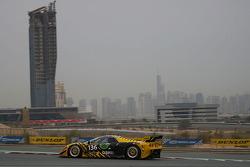 #136 Gravity Racing International Mosler MT 900 GT3: Vincent Radermecker, Andy Ruhan, Loris de Sordi, Gerard Lopez, Eric Lux