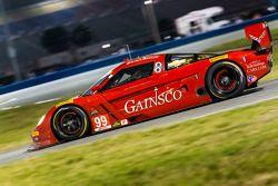 #99 GAINSCO / Bob Stallings Racing Corvette DP Chevrolet: Alex Gurney, Jon Fogarty, Darren Law, Memo