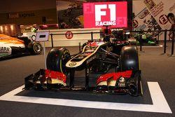 Lotus F1 Aracı
