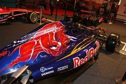 Torro Rosso F1 Aracı