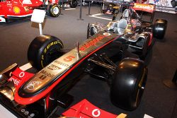 Mclaren F1 Aracı