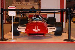 John Surtees Sergisi,1970 Surtees F1 Aracı
