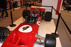 John Surtees Sergisi, 1970 Surtees F1 Aracı