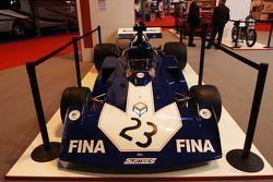 John Surtees Sergisi, Surtees F1 Aracı