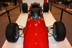 Colección John Surtees, coche Ferrari F1