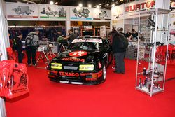Old Sierra Cosworth Touring Car