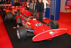 Oude March F1-bolide