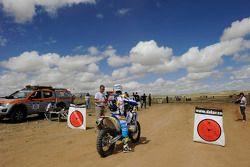 #30 KTM: Riaan van Niekerk