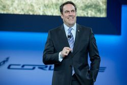 Mark Reuss, General Motors