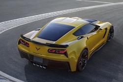 La nouvelle Corvette Z06