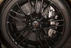 The new 2015 Corvette Z06
