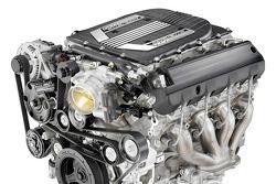 全新2015版Corvette Z06