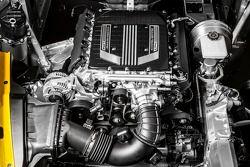 De nieuwe 2015 Corvette Z06
