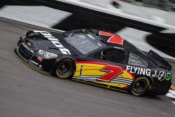 Michael Annett, Tommy Baldwin Racing Chevrolet
