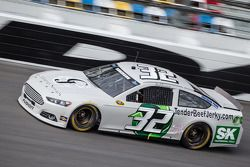 Reed Sorenson su Ford del team FAS Lane Racing