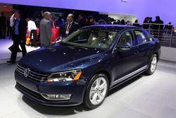 Volkswagen Passat TDI SEL