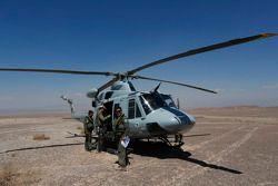 Medya helikopteri