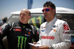 Jean-Paul Cottret et Lucas Cruz