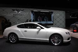 Bentley GTV8S