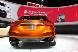 Nissan Sport Concept Sedan