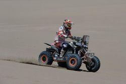 #255 Honda: Sebastian Husseini