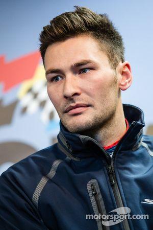 SRT Motorsports persconferentie: Kuno Wittmer