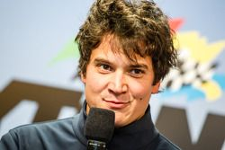 SRT Motorsports persconferentie: Dominik Farnbacher