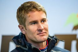 SRT Motorsports persconferentie: Ryan Hunter-Reay