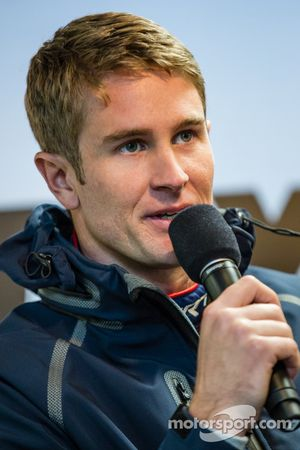 SRT Motorsports : Ryan Hunter-Reay