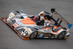 #25 8Star Motorsports ORECA FLM09 Chevrolet: Enzo Potolicchio, Tom Kimber-Smith