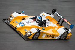 #8 Starworks Motorsport ORECA FLM09 雪佛兰: 米尔科·舒尔蒂斯, 伦格尔·范德赞德, 埃里克·卢克斯, 山姆·伯德