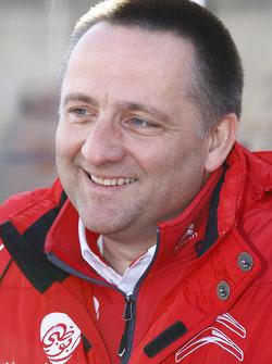 Yves Matton