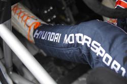 Hyundai detail