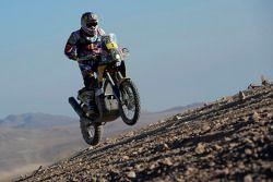 #2 KTM: Marc Coma