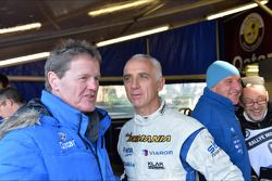 Malcolm Wilson and Francois Delecour
