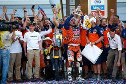 ikinci sıra motor kategorisi #4 KTM: Jordi Viladoms