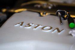 TRG-AMR Aston Martin V12 Vantage