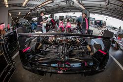 OAK Racing Morgan Nissan