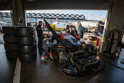 #10 Wayne Taylor Racing Corvette DP Chevrolet