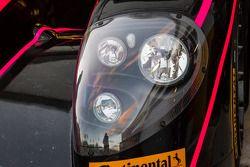 #42 OAK Racing Morgan Nissan : Phares