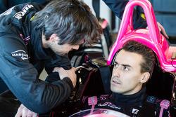 OAK Racing: Roman Rusinov