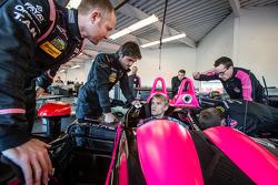 OAK Racing: Oliver Webb et Olivier Pla